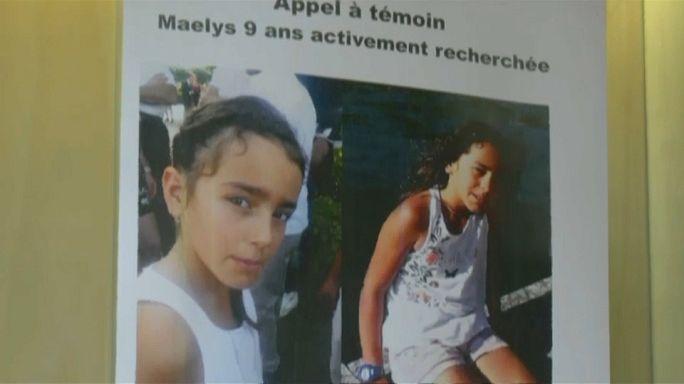 Vestígios de ADN levam polícia francesa a deter suspeito do rapto de Maëlys