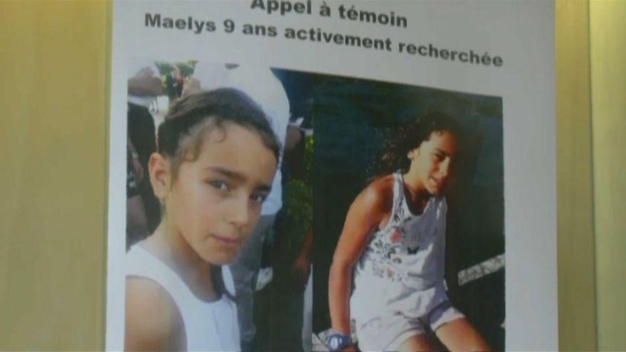 Un imputado por la desaparición de una niña en una boda en Francia