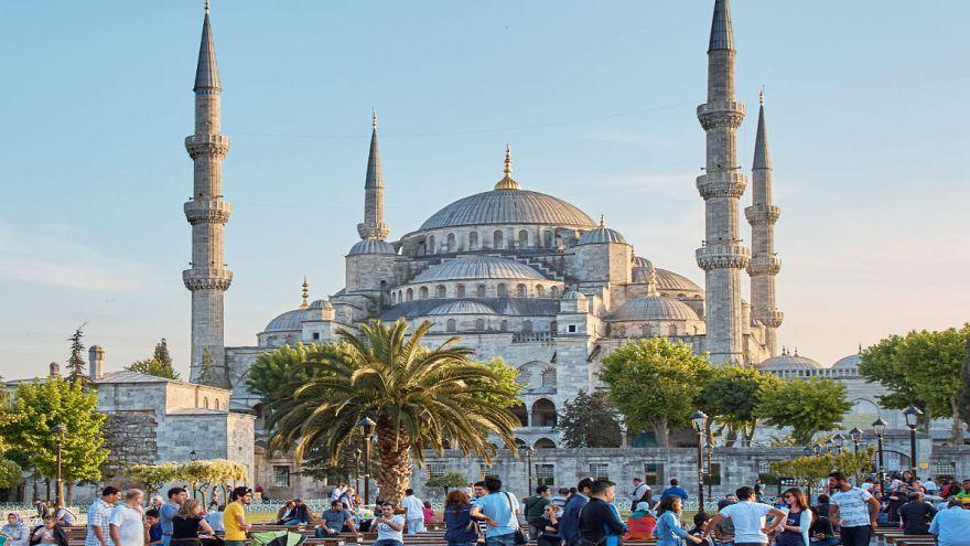İstanbul'un nüfusu son 5 senede 1 milyon arttı