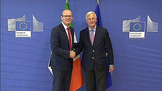 Sorge in Irland vor negativen Brexit-Folgen
