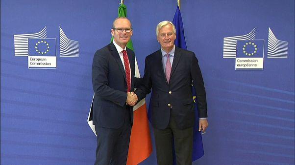Aggódnak az írek a brexit-tárgyalás miatt