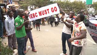 Divided opinions among Kenyans after court invalidates polling result [no comment]