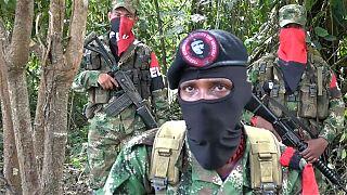 El ELN anuncia un acuerdo de alto el fuego bilateral con el Gobierno colombiano