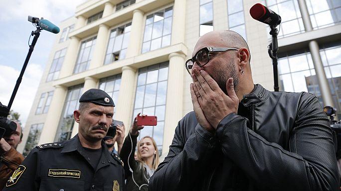 Domiciliari confermati per il regista Kirill Serebrennikov