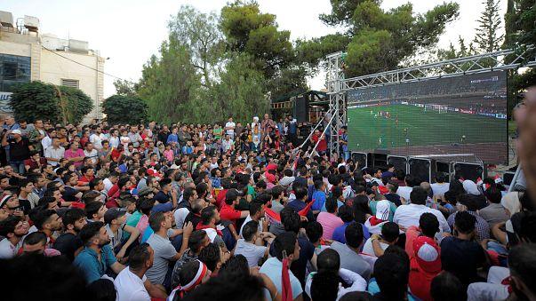 Coupe du monde de football : la Syrie passera par les barrages pour se qualifier