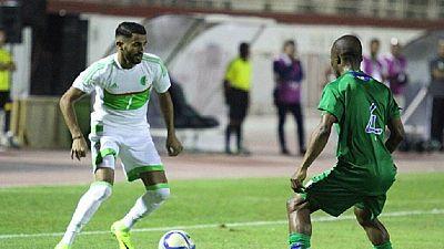 Mondial-2018 : l'Algérie pourra éviter un fiasco ?