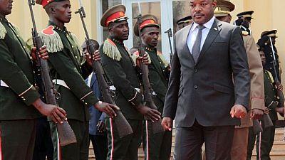 Burundi : l'Onu demande une enquête de la CPI