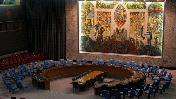 تحریمهای جدید علیه کره شمالی روی میز شورای امنیت