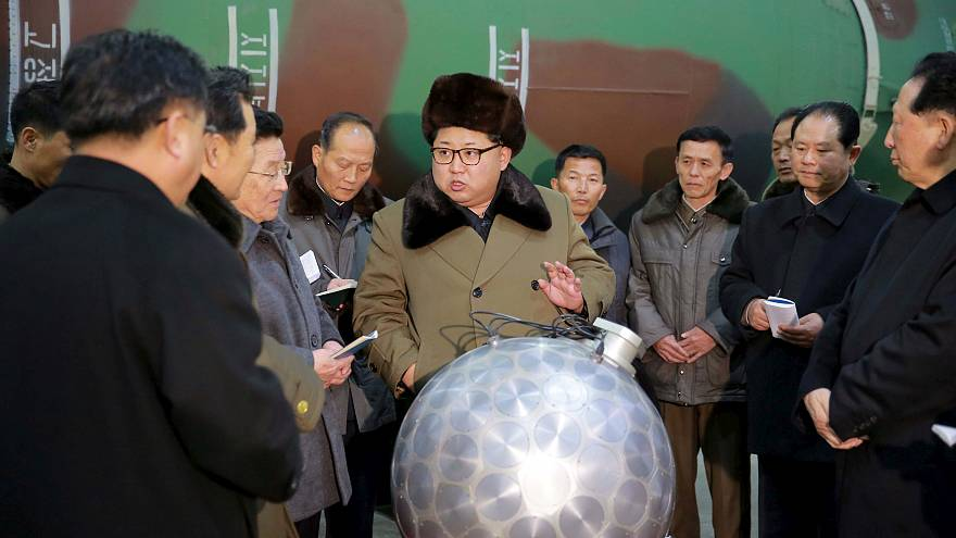 How the North Korean crisis could get out of hand