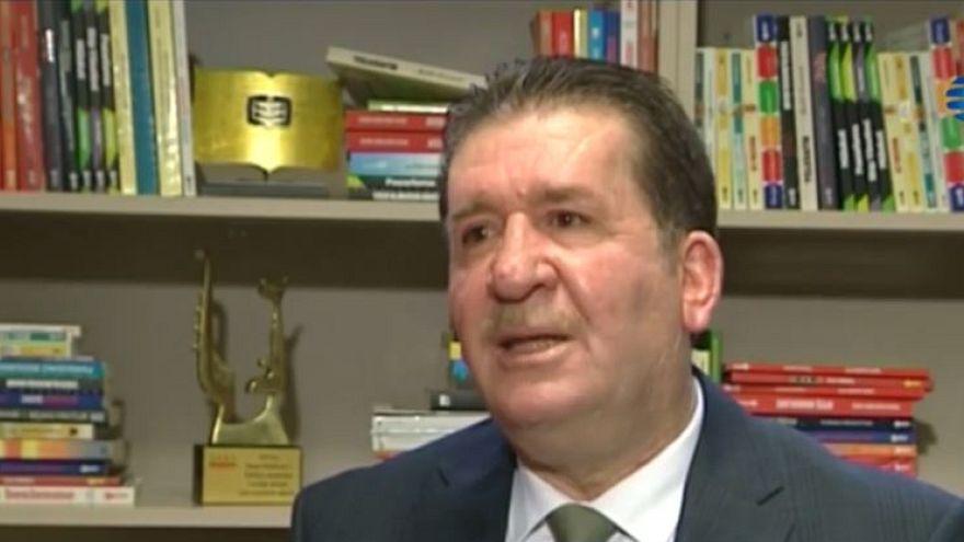 """""""Kürt yönetimi altında yaşamak istemiyoruz"""""""