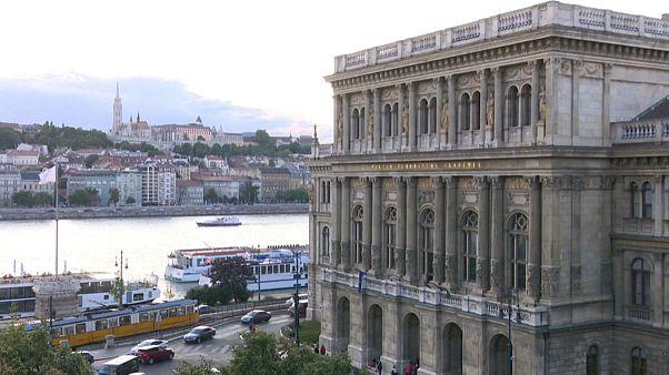 Európai tudósok találkozója Budapesten