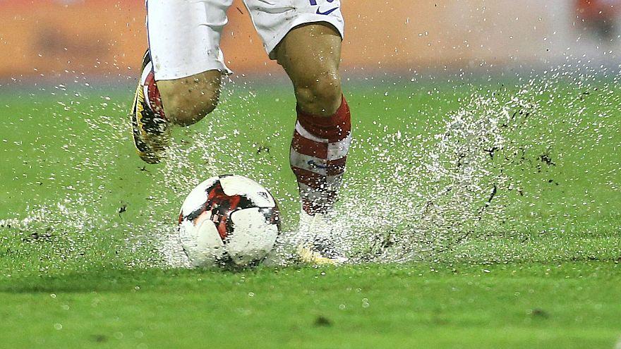 احتمالات تأهل السعودية والإمارات وسوريا إلى نهائيات كأس العالم في روسيا