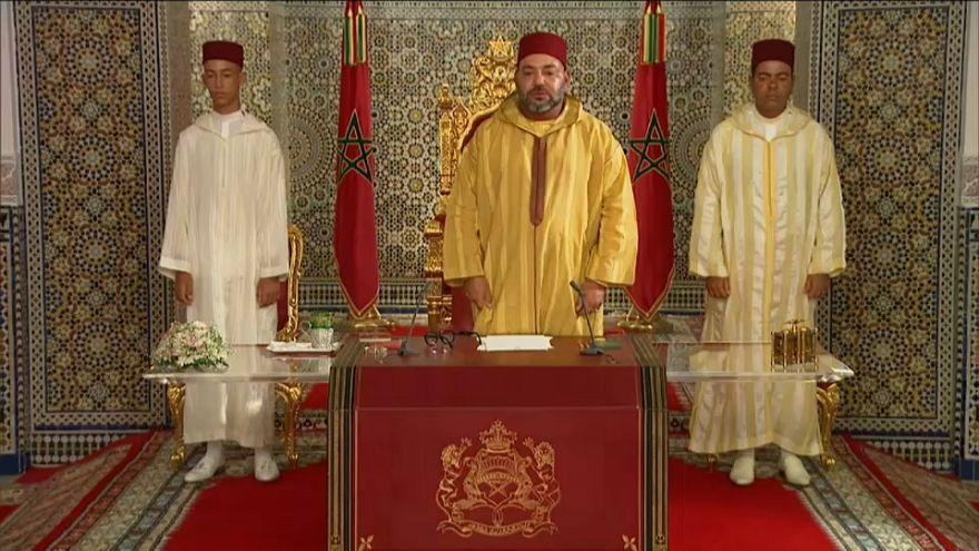 صورة جديدة للملك محمد السادس تشعل مواقع التواصل