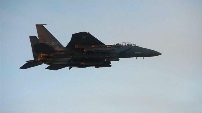 موافقة أمريكية مبدئية لرفع القيود عن كوريا الجنوبية بشأن قدراتها الصاروخية الحربية