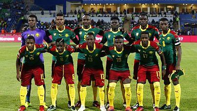 Russie 2018: le Cameroun éliminé, le Nigeria s'en rapproche