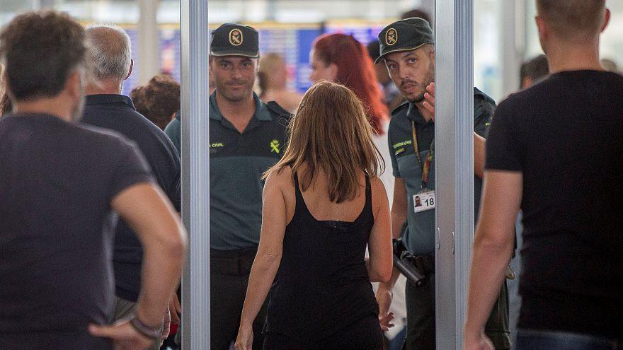 Nueva huelga en El Prat a partir del 6 de octubre