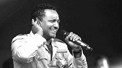 Famed Ethiopia musician, activists slam govt over cancelled album launch