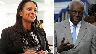Angola's outgoing president gives daughter $4.5bn dam contract – email leak