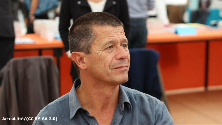 Emmanuel Carrère, premio de la Feria del Libro de Guadalajara