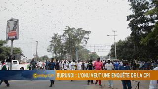 UN asks ICC to investigate Burundi 'crimes against humanity' [The Morning Call]