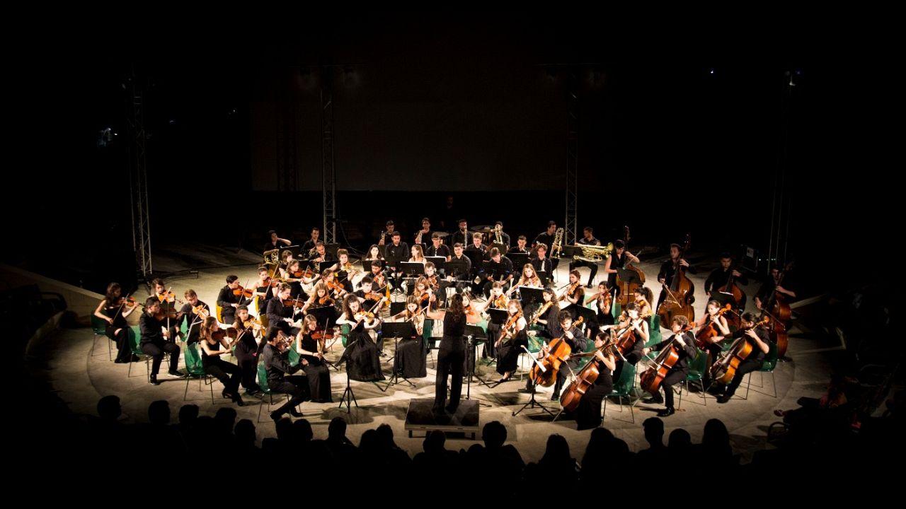 Türkiye ve Yunanistan arasında kültürel bir köprü: Yunan-Türk Gençlik Orkestrası