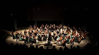10 Jahre Griechisch-Türkisches Jugendorchester