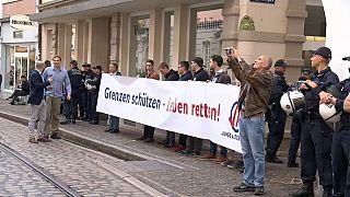 Фрайбург: суд над беженцем