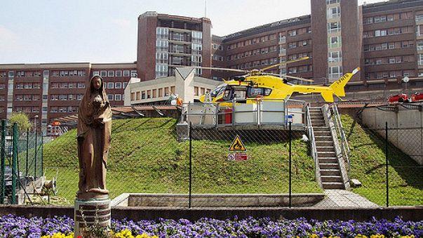 Bimba morta di malaria a Brescia, aperte due inchieste