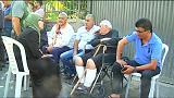 Gerusalemme est: cacciati da casa dalla polizia israeliana