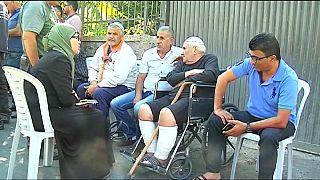 بعد إقامة دامت 53عاما، إسرائيل تطرد عائلة مقدسية من منزلها في حي الشيخ جراح