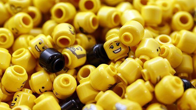 Lego va supprimer 1 400 emplois à travers le monde