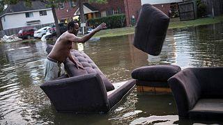امام جعلی در طوفان تگزاس و یک داستانی ساختگی اسلام ستیز
