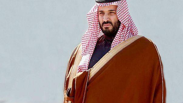 الأمير محمد بن سلمان يشتري جميع تذاكر مباراة السعودية واليابان ويوزعها مجانا