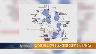 Les gouvernements africains de plus en plus exigeant à recevoir les informations des utilisateurs de Facebook [Hi-Tech]