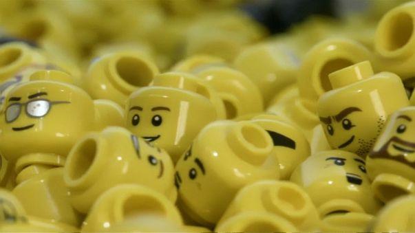 Lego despedirá a un 8% de su plantilla