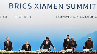 BRICS Summit: Xi calls for integrated development boosted by Belt and Road Initiative
