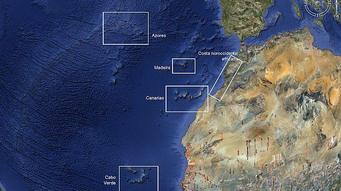 Un puente entre Canarias y Azores