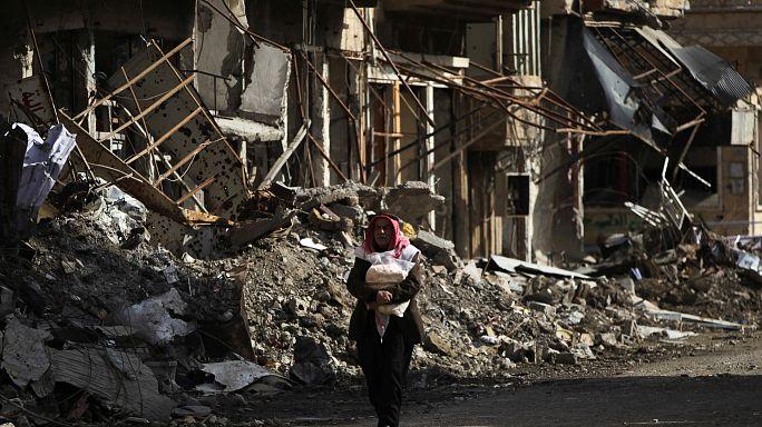 La ville syrienne de Deir Ezzor bientôt reprise