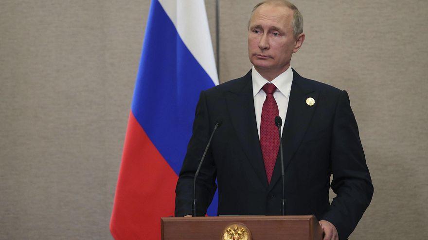"""بوتين يحذر من اللجوء إلى """"الهستيريا"""" العسكرية ضد كوريا الشمالية"""