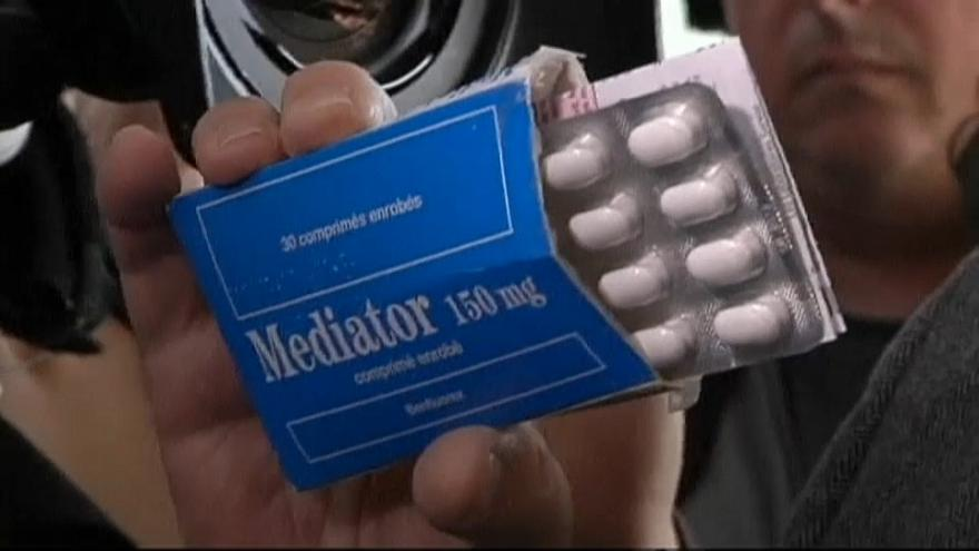 Scandale du Mediator : vers un procès