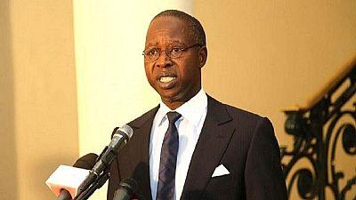 Senegal's prime minister Mahammad Boun Abdallah resigns