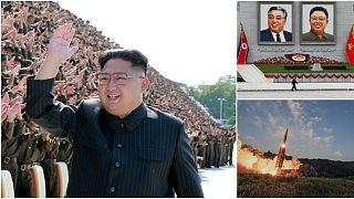 كل ماتريد معرفته عن كوريا الشمالية