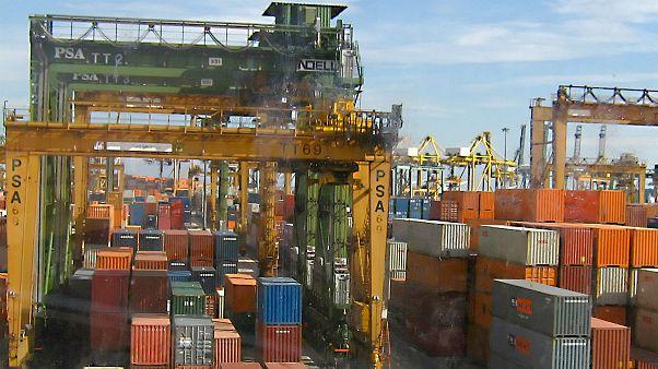 ميناء حمد الدولي: بوابة قطر الجديدة على التجارة البحرية