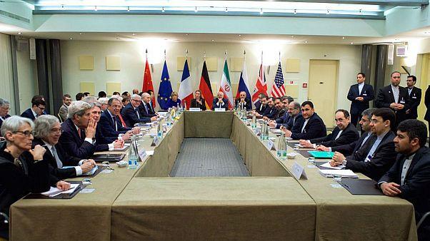 آیا آمریکا از توافق هستهای ایران خارج میشود؟