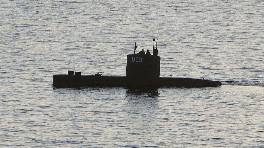 Leichenschändung: U-Boot Kapitän soll psychologisch untersucht werden