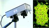 كاميرا جديدة لسبر أغوار جسم الانسان