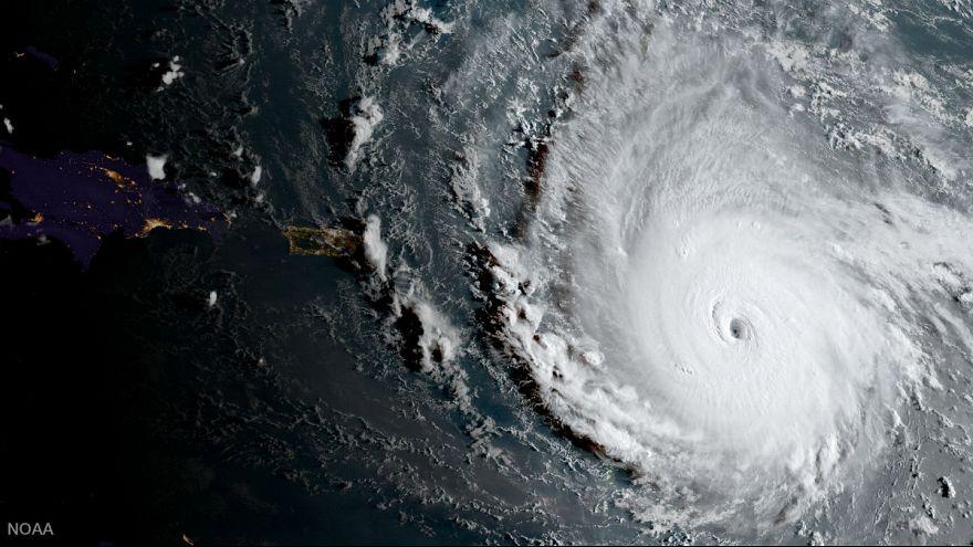 "Tropensturm ""Irma"": erste Todesopfer"