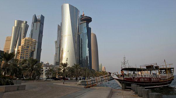 """الجبير: """"لاضير إذا استمرت الأزمة مع قطر لعامين آخرين"""""""