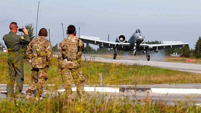 Estlands Außenminister: NATO im Land schreckt Russland ab