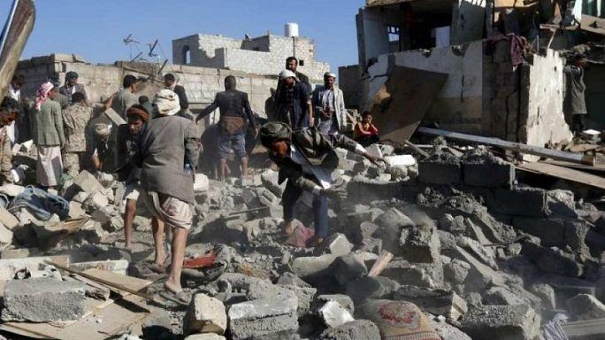"""Familienschicksal in Sanaa: """"Nur meine 6 Jahre alte Nichte hat überlebt"""""""